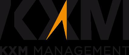 Logotype – Kxm logotyp